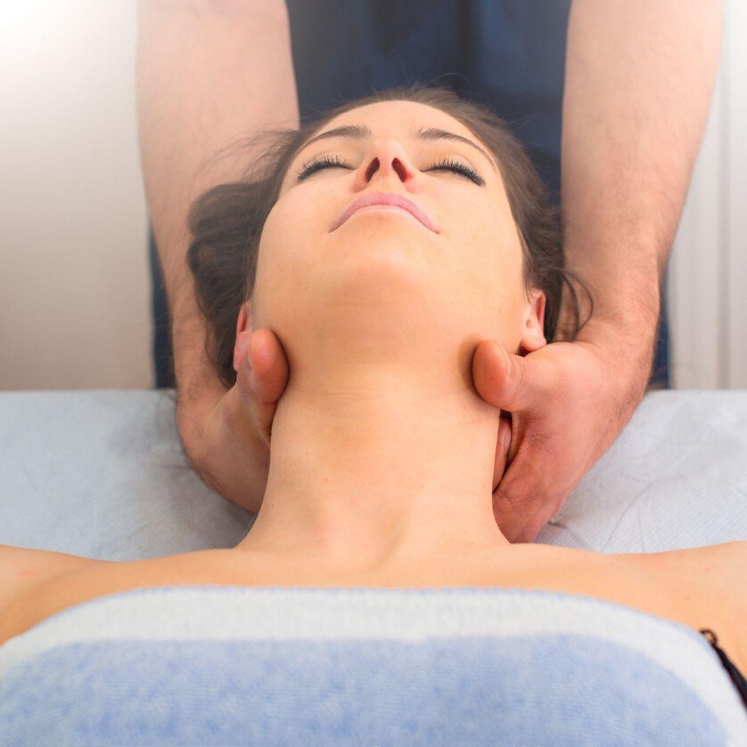 Rick Brandl Services - Craniosacral Therapy