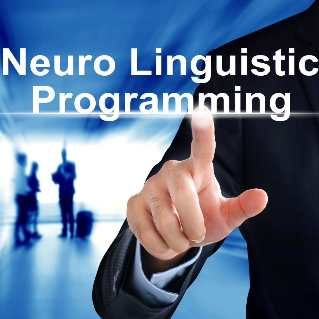 Rick Brandl Services - Neuro Lingustic Programming