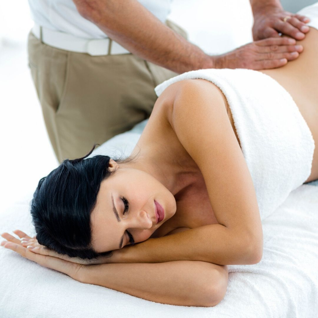 Rick Brandl Services - Prenatal Massage